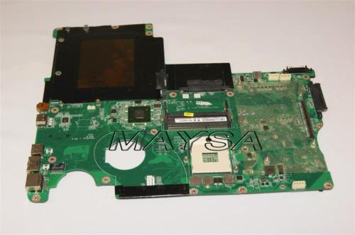 цены  A000053140 Fit For Toshiba Qosmio X500 X505 P500 P505 laptop motherboard . 100% fully Tested !
