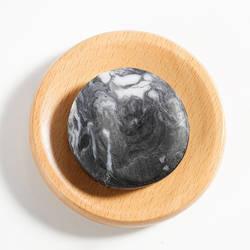 Мыло для похудения с вулканической глиной ручной работы