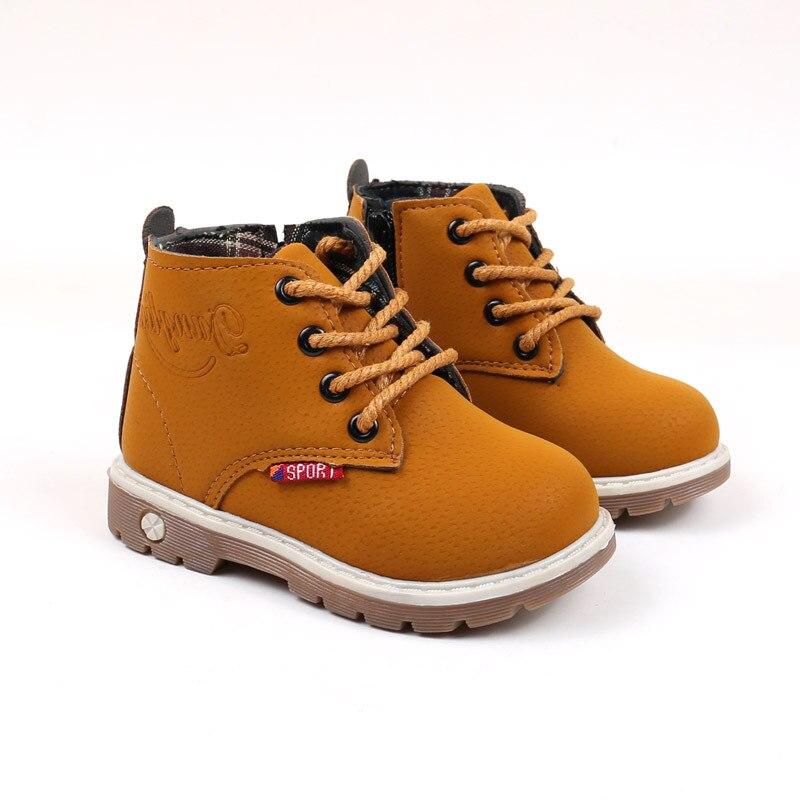 Children-Shoes-Matin-Boys-Boots-Autumn-Winter-Leather-Warm-Fashion-Girls-Boots-Gentleman-Rome-Non-slip-Kids-Boots-For-Boys-Girls-4
