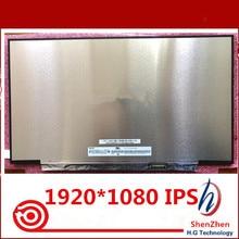 Original 14 Matte Screen Display Panel Matrix Genaue Modell N140HCE EN2 Rev.C1 IPS 72% NTSC FHD 1920x1080 30 pins