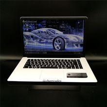 1920*1080 P новый ноутбук с Оконные рамы 10, Intel HD Графика, 15.6 'inch светодиодный 16:9 HD, высокая емкость батареи, 4 ГБ Оперативная память + 64 ГБ EMMC Тетрадь