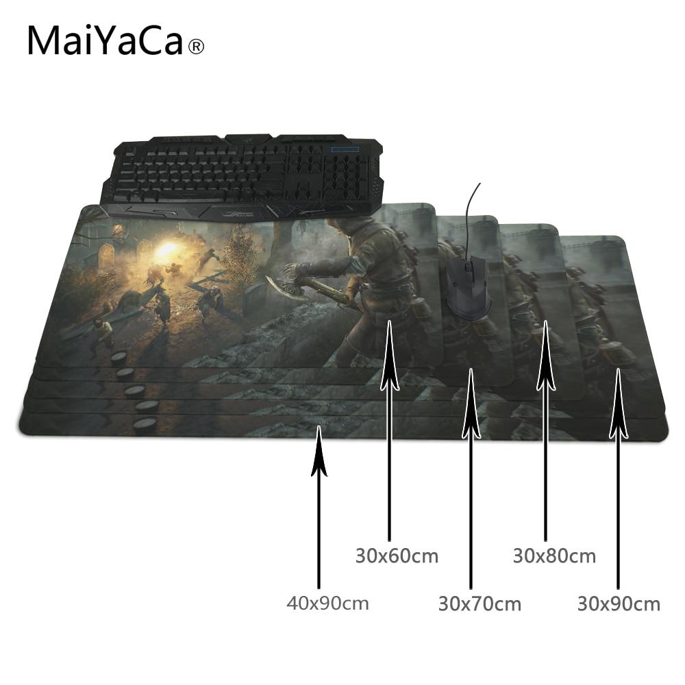 Aliexpress Com Buy Maiyaca Mouse Pad Assassins Creed