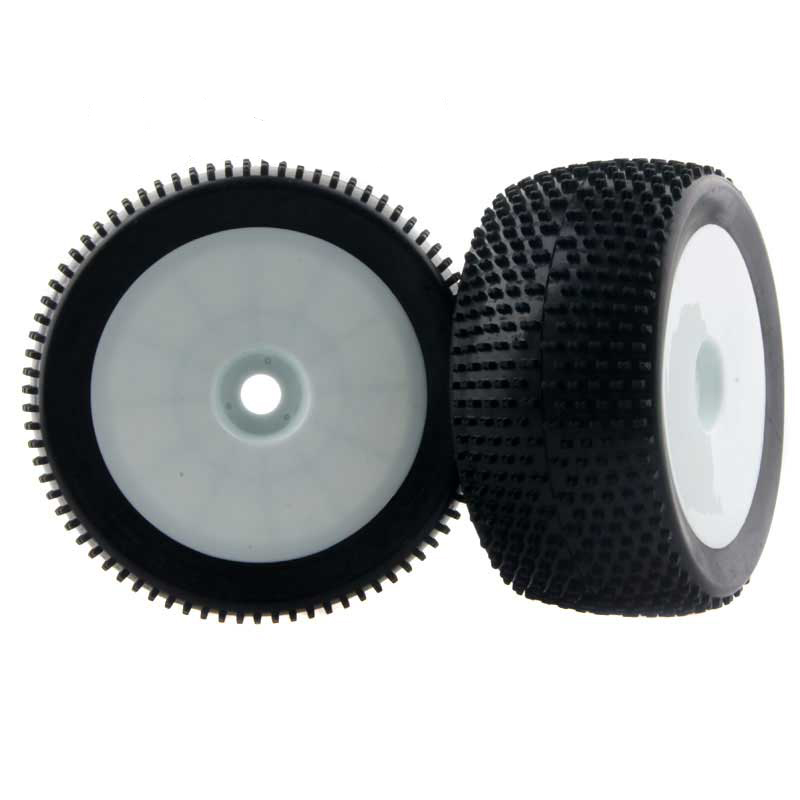 2PCS/Lot HSP Big Feet Cars Tires 150mm Diameter Wheel Hub Wheel Skin Suitable for 1/8 Big Feet Cars 10 cars lot 100