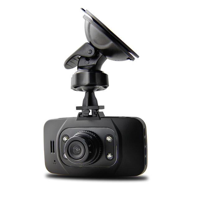 Siparnuo Mini Car DVR kamera DVRS Full HD 1080P Videorekordér 4 noční vidění Light Box Carcam Dash Cam GS8000L
