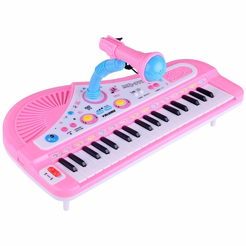 Children Music Electronic Mobile Phone Toy Educational Learning Toy EH7E 01
