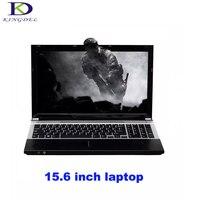 Venta Más barato 15 6 pulgadas ordenador portátil netbook Intel i7 3537U HDMI 1920 1080 Bluetooth DVD