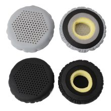 2019 New High Quality 2Pcs/1Pair Replace Earpad Earmuff Cushion For Edifier W570BT W670BT Headphone