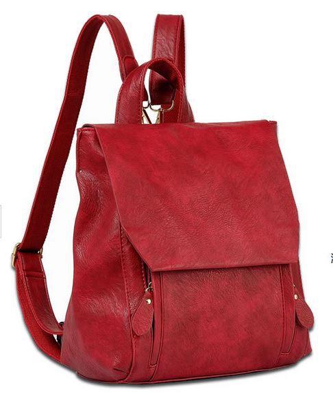 CHISPAULO Genuine leather backpack women backpacks Retro Bag genuine leather Designer Brand designer high quality hot