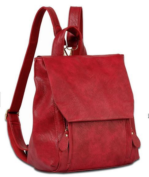 Popular Ruffle Backpack-Buy Cheap Ruffle Backpack lots from China ...