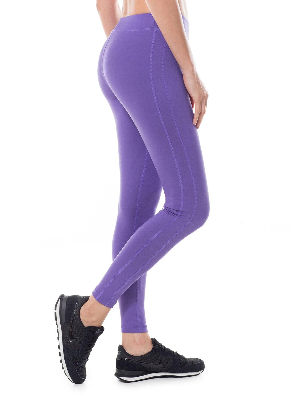 Les Sports de Course Collants Fit Workout Leggings Confort Flex Pantalon