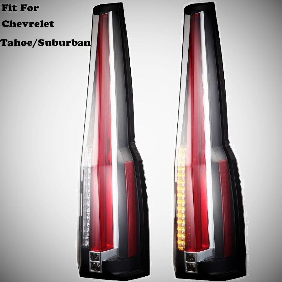 Popular Cadillac Tail Light-Buy Cheap Cadillac Tail Light