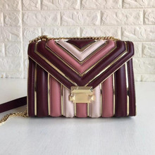 Fashion Small Shoulder Bag Crossbody Package Clutch Women Luxury Designer Leather Wallet Panelled Handbags Bolsos Mujer