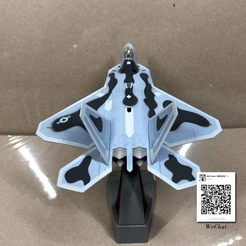 USAF F-22 Raptor (14)