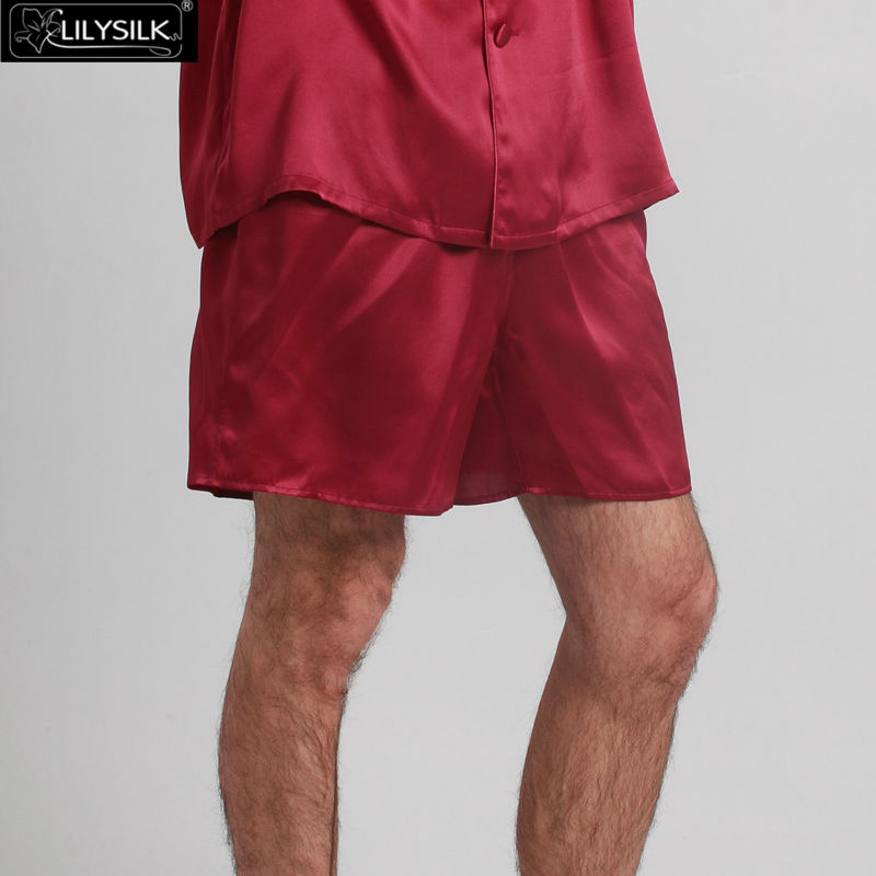 1000-claret-22-momme-mens-short-silk-bottom-02