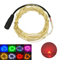 JIAWEN 5M Waterproof Flexible 3W 240lm 50-0603 SMD LED String Light (DC 12V)