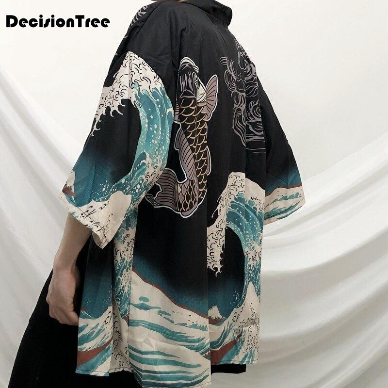2019 china style men cotton linen cardigan coat trench male loose shawl long kimono windbreaker outwear