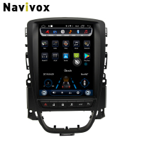 Navivox Android 6.0 Vertical screen Car Multimedia Player For Opel Vauxhall Holden ASTRA J / Buick Excelle 2010 2013 Car DVD GPS