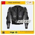 Motocicleta armadura zorro motocross engranaje protector armor S M L XL XXL XXXL tamaño de cuerpo de guardia racing accesorios envío gratis
