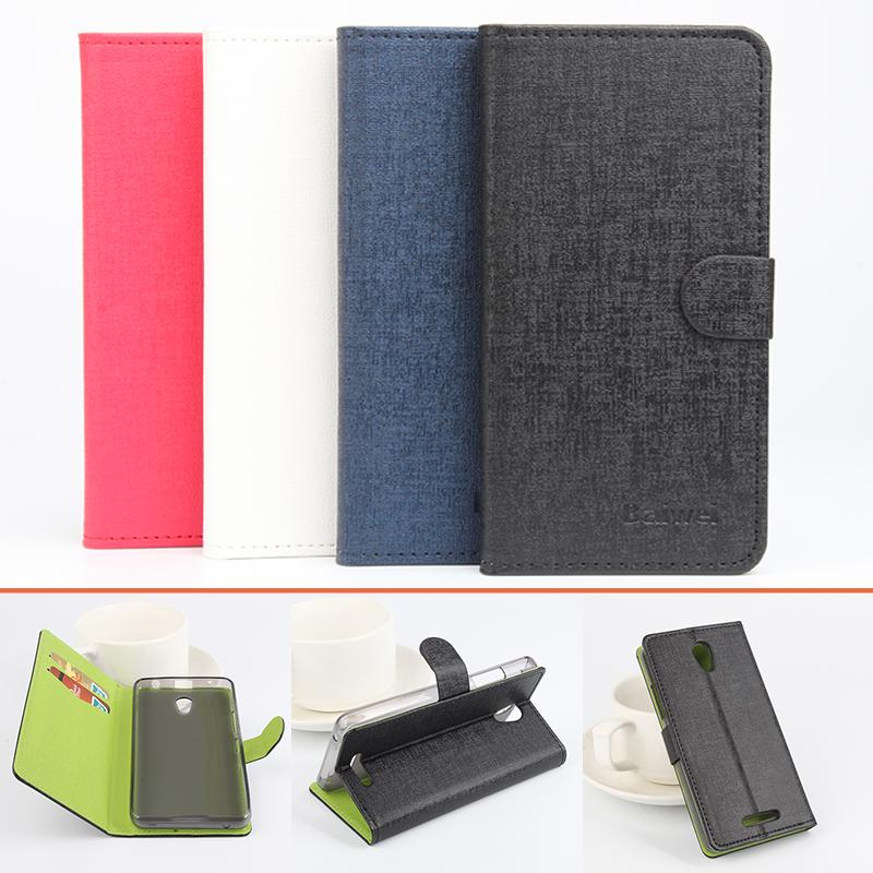 L-Right Green Bottom For Lenovo A5000 Case cover, Good Quality Leather Case + Hard Back Cover For Lenovo A5000 A 5000 Phone Case