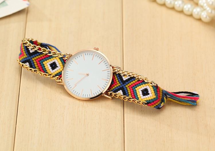 2018 Women Rhinestone Watches Lady Rotation Dress Watch brand Real Leather Band Big Dial Bracelet Wristwatch Crystal Watch