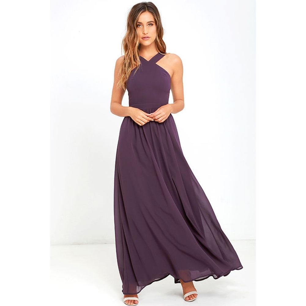 Women Summer Maxi Dress Bodycon Party Dresses Plus Size ...
