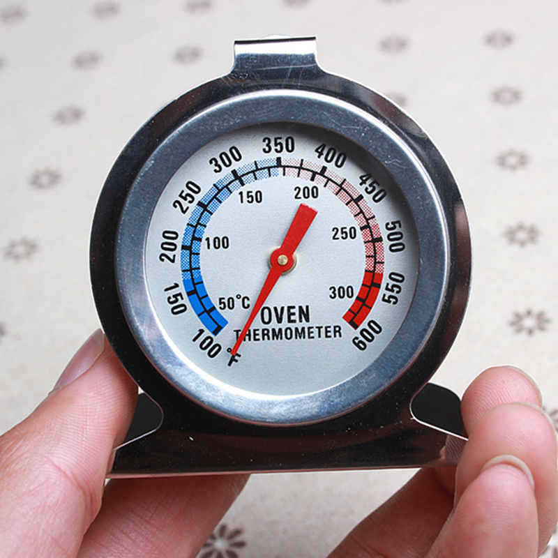 Stainless steel oven temperature controller weather station pyrometer Temperature font b measuring b font font b