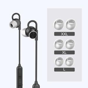 Image 3 - Doss BE5スポーツのbluetoothイヤホンの耳でワイヤレスインナーイヤー型12時間防水IPX6ヘッドセットと内蔵マイク