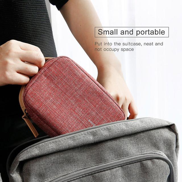 Universal Portable Waterproof Phone Bag