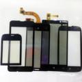 Alta qualidade de toque digitador da tela para nokia lumia 202 520 530 535 610 620 820 920 1320 1520X2 Tela de Toque De Vidro Sensor de