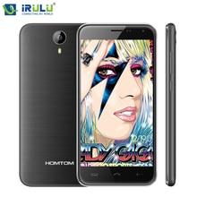 Original Homtom HT3 5.0″ MTK6580 Android 5.1 3G WCDMA Smartphone Quad Core 1GB RAM 8GB ROM 5.0MP Camera 3000mAh Dual SIM, смартфон с двойной симкой