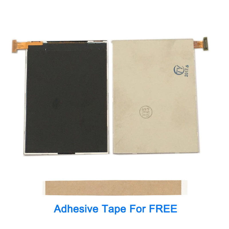 FREE Adhesive Tape 2.8 Inch For <font><b>Nokia</b></font> 225 RM-1012 / 225 <font><b>230</b></font> Dual SIM <font><b>LCD</b></font> Display Screen Replacement Repair Parts image