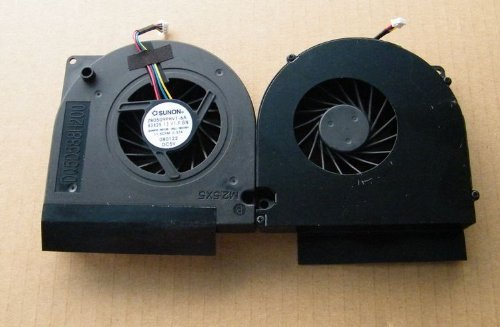 New cpu laptop cooling fan para dell studio 1735 1736 1737 series dq5d588h400 k111d ou gb0506pgv1-a