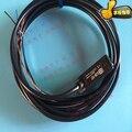 Бесплатная доставка фотоэлектрический датчик BJ3M-PDT датчик дистанционного обнаружения