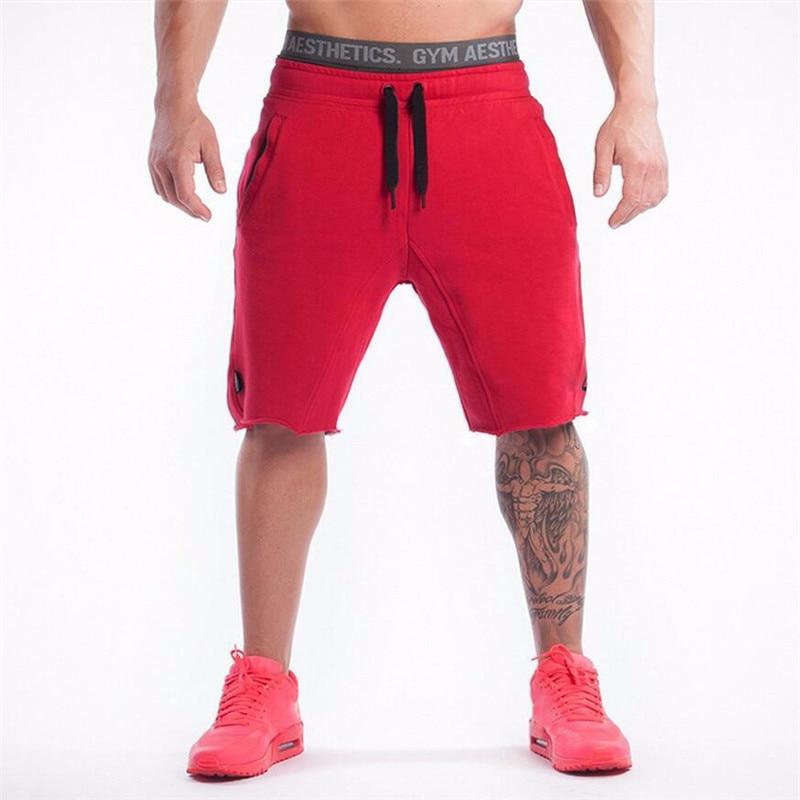 2018 Summer Quality Black Slim Cotton Men Golds Brand Shorts Mens Professional Short Gasp Big Size Bermudas Masculina De Marca ...