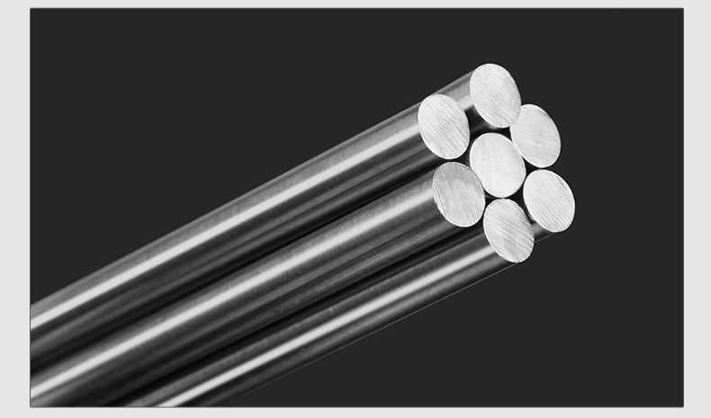 316L Stainless steel round bar Diameter 25mm 30mm 35mm Length 300mm metal rod in Brackets from Home Improvement