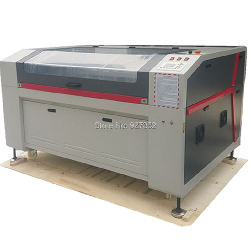 RODEO Water Chiller Included 100w 130w 150w 1390 Laser Cutting Machine For Wood Acrylic Leather