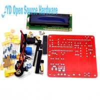 1 Kit de mise à niveau du testeur de Transistor M8 M328 édition LC ESR