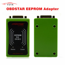 OBDSTAR PIC และ EEPROM 2 in 1 Adapter สำหรับ X 100 PRO Auto Key Programmer ECU Chip Tunning