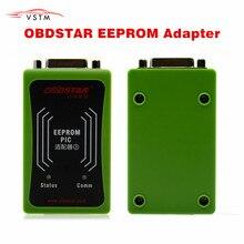 OBDSTAR PIC y EEPROM Adaptador 2 en 1 para X 100 programador de llaves PRO con chip ECU Tunning