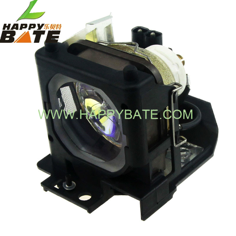 ФОТО DT00671 Replacement Projector bare Lamp for H ITACHI CP-HS2050 / CP-HX1085 / CP-HX2060 / CP-S335 / CP-S335W / CP-X335 happybate