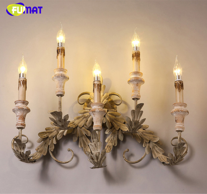 Wall Sconces Candle 14