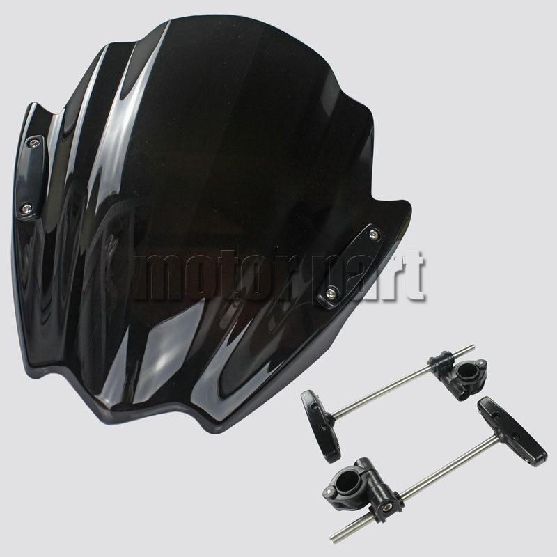 aliexpress : buy motorcycle windshield for ducati