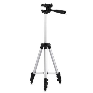 Image 2 - Top Deals HM3110A Camera Camcorder Flexible Three way Head Tripod with Bluetooth 4.0 Remote Controller