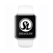 Bluetooth Smart Watch Series 4 Phone Smartwatch Wristwatch for apple iphone 5 6 7 8 X