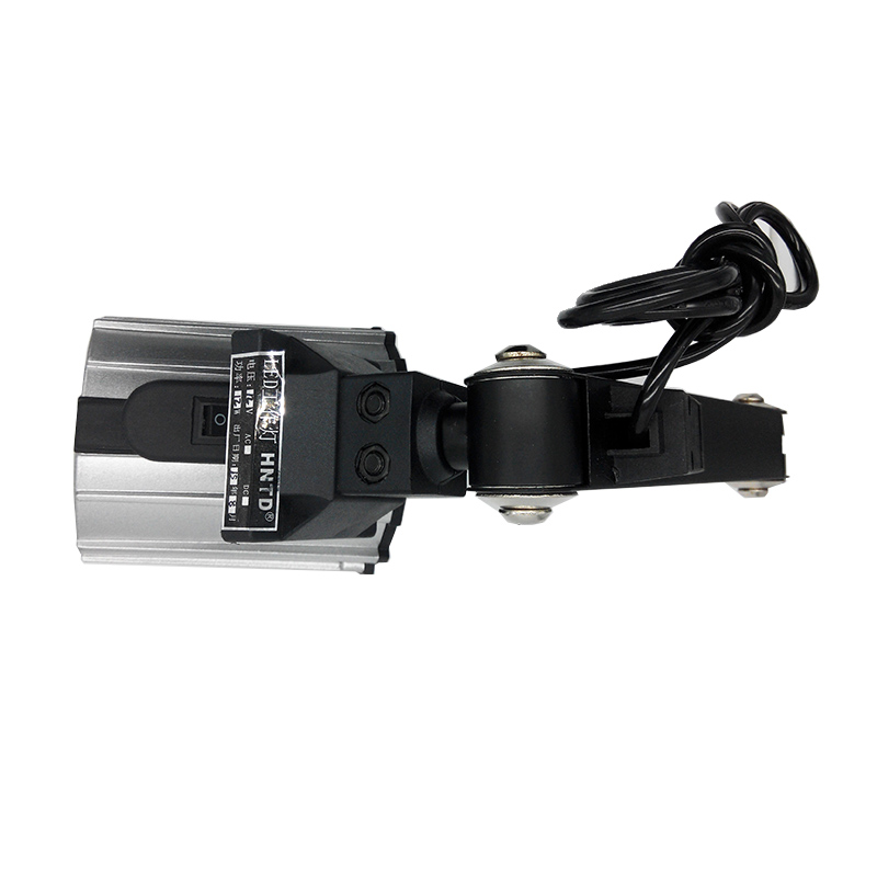 HNTD 6W AC 110-240V TD04 LED Brazo largo plegable Luz de trabajo - Iluminación LED - foto 3