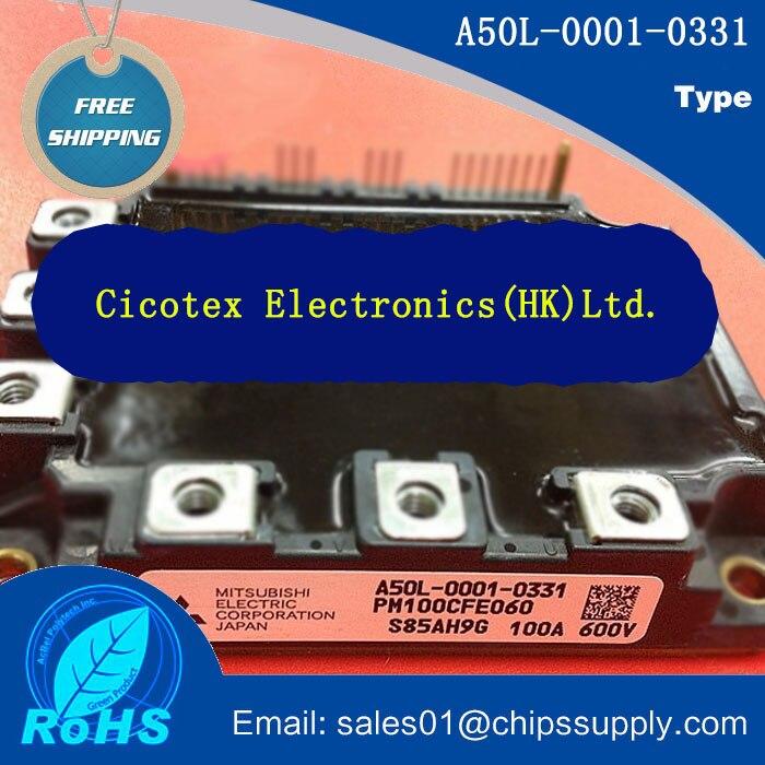 A50L-0001-0331 Module IGBTA50L-0001-0331 Module IGBT