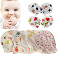 3Pairs/lot Soft Cotton Infant Handguard Newborn Baby Anti Scratch Mittens Gloves Baby Care 2017 New Accessories CSP-3