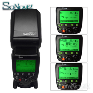 Image 5 - Фотовспышка Shanny SN600FGZ, HSS для Pentax K100D K200D, 1/8000S, HSS, для Pentax K100D, K200D, K x, K r, P TTL, K 7 II, IIs, K 5, 1/2/2/4/4/4/8/8/8/8/8/8/8/8/8/8/8/8/8/