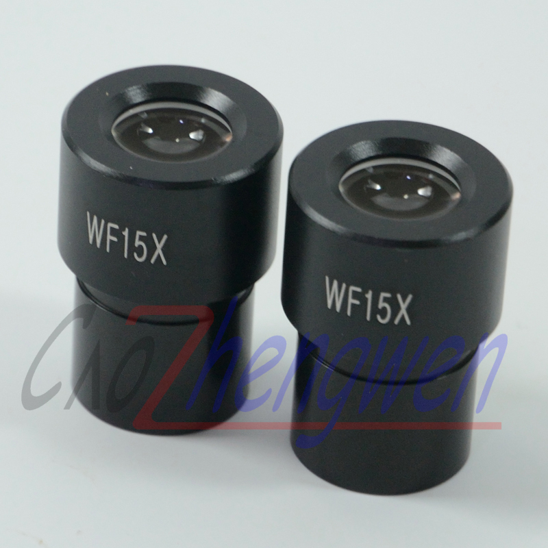 FYSCOPE Brand New,High Quality Microscopes Eyepiece / Wide Field WF15x -13mmEyepiece For Student Microscopes
