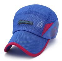 2016 GOOD Quality Brand Golf Cap For Men And Women Gorras Snapback Caps Mesh Baseball Caps